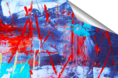 InkTec lança tecido autoadesivo de poliéster