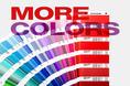 Pantone adiciona 294 cores ao Pantone Matching System