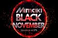 Aproveite a Black November da Mimaki