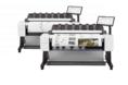 HP Brasil lança quatro impressoras para arquitetura e engenharia