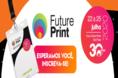 FuturePrint 2020: 90% de área já vendida