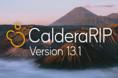 Caldera é atualizado para a verão 13.1