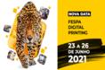 Fespa Brasil 2021 é adiada para junho