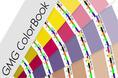 GMG ColorBook agrupa cores Pantone impressas digitalmente